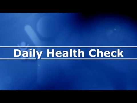 Daily Health Check