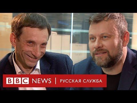 «Украину ждут захватывающие