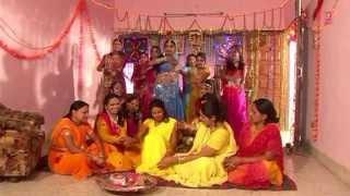 Aptan Laagi Rahi- Apatan [ Bhojpuri Marriage Songs ] Dulheen