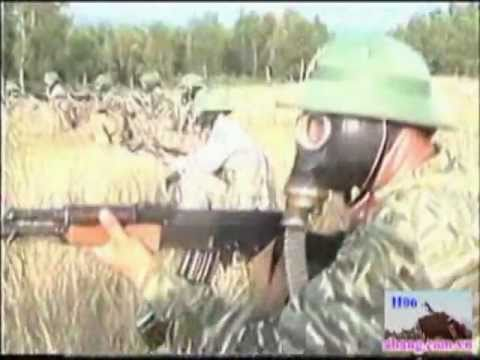 5 anh em trên một chiếc xe tăng - H06.mpg/Trần A Bằng