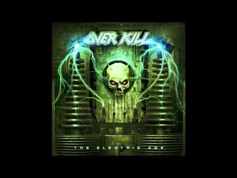 Overkill-Wish You Were Dead mp3