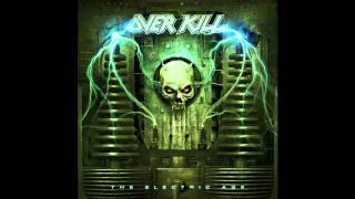 Overkill-Wish You Were Dead
