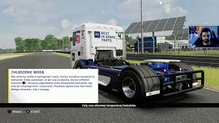 FIA European Truck Racing Championship - Pierwsze wrażenia