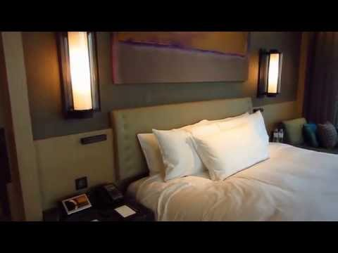 Conrad Seoul : Executive Suite #2816