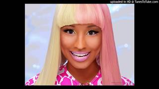 Repeat youtube video Nicki Minaj - Danny Glover (Remix) Ft. Young Thug [OFFICIAL]