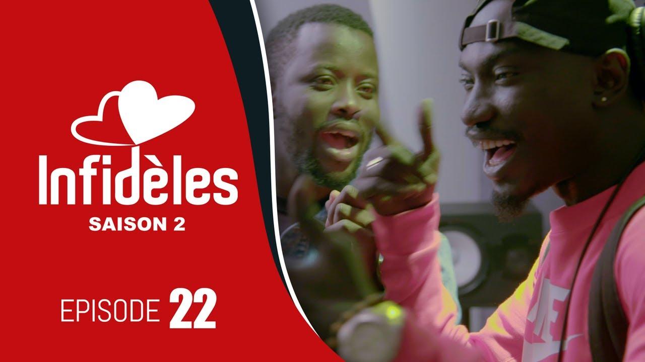 INFIDELES - Saison 2 - Episode 22 **VOSTFR**