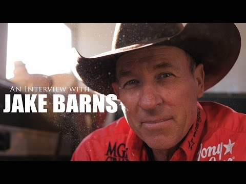 An Interview with Jake Barnes
