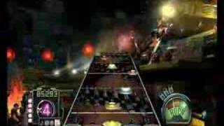 Guitar Hero 3 Super Mario Bros. Theme - Custom