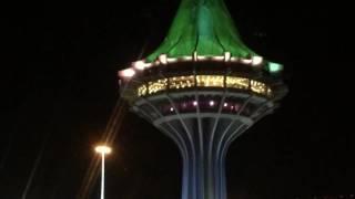 Alkharjcity برج الخرج Youtube