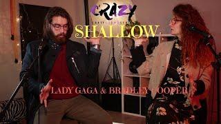 Lady Gaga,Bradley Cooper - Shallow - Cover by - Stefano Ciarcia & Giusy Zicarelli