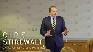 Chris Stirewalt on Trump