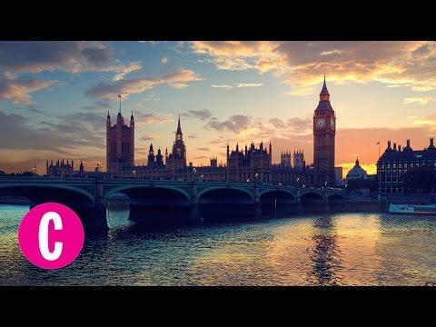 24 of the Prettiest Places in London | Cosmopolitan