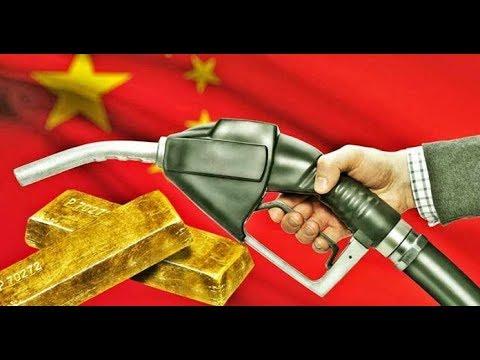 Petro-Yuan is a Financial Game Changer