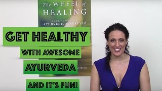 Why Ayurveda is Awesome!?