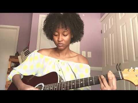 Gonna Love Me - Teyana Taylor (K. Reneé Cover)
