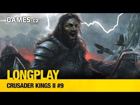 longplay-crusader-kings-ii-9