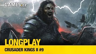 LongPlay - Crusader Kings II #9