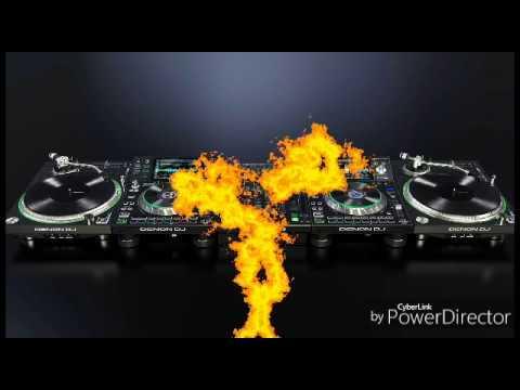 DJ-SNAS New Greek Non Stop Mix 2017