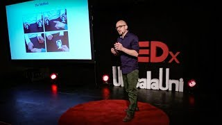 Do you really know why you do what you do? | Petter Johansson
