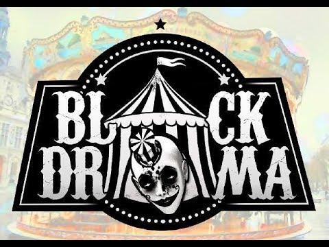 Black Drama - Little Wing ( Jimi Hendrix Cover )