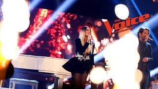 Kënga, Skuadra e Besës   Netët Live   The Voice of Albania 6