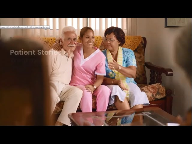 Moment of Joy: Our Pride ll Patients Testimonial ll