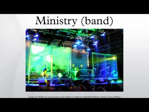 Ministry (band)