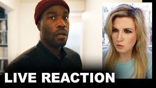 Candyman Trailer REACTION