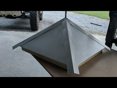 how-to-make-a-cupola-roof