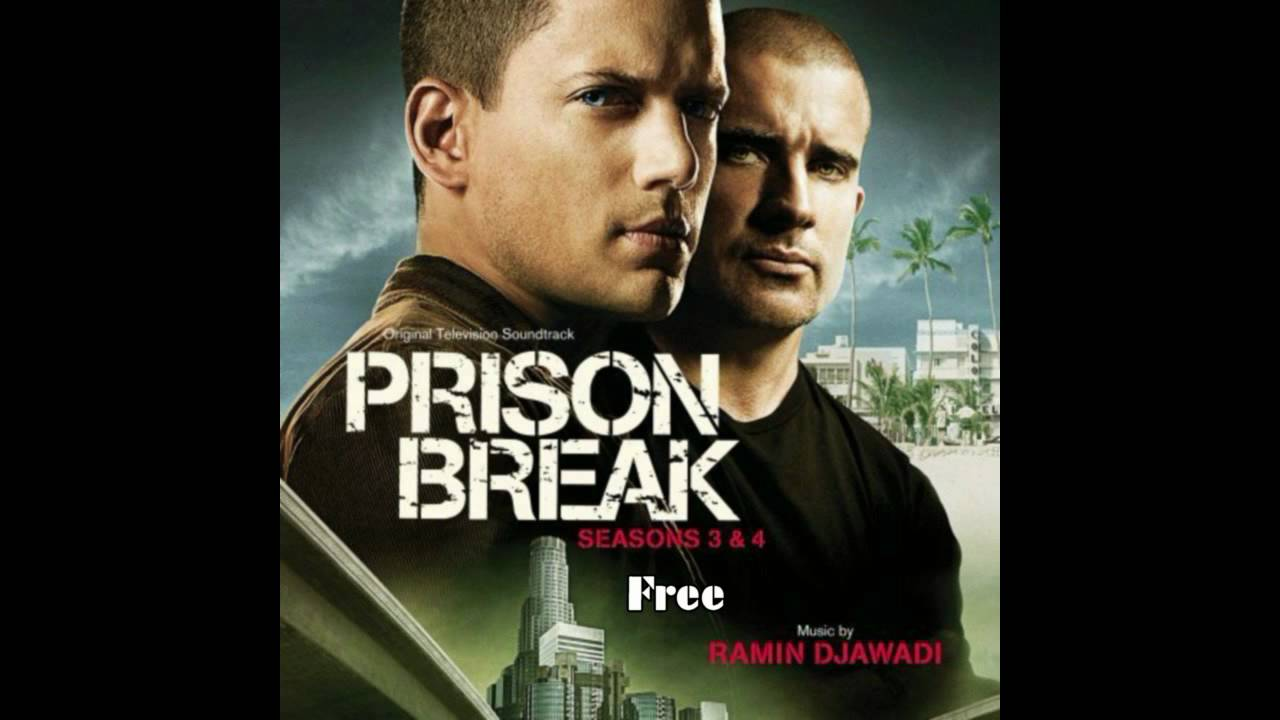 how to watch prison break season 5 free