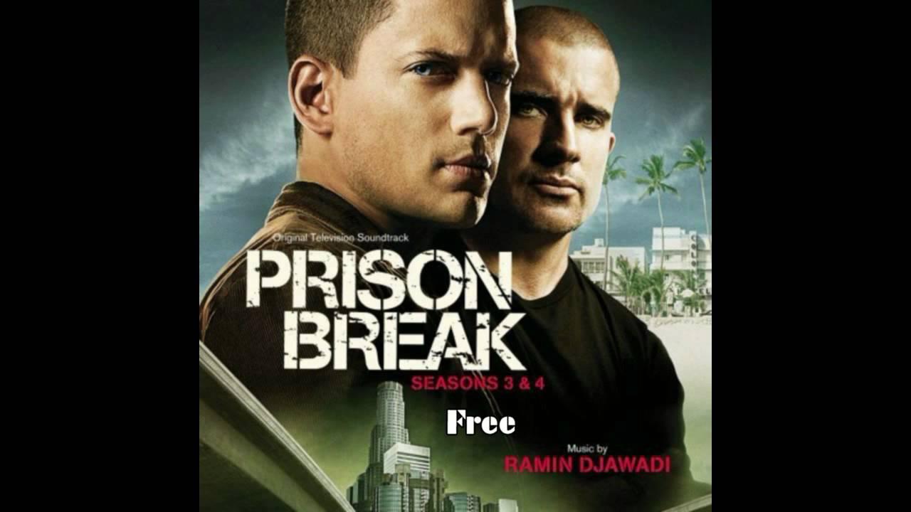 Prison Break Staffel 5 Gucken