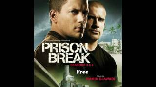 Free - Prison Break Soundtrack: Seasons 3 & 4