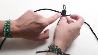 Paracord wrap minimalist adjustable btacelets lot of 5