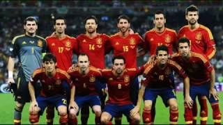 Avrupa'nın En İyi 5 Milli Futbol Takımı EURO 2020