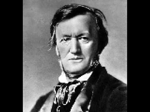 Wagner - Flying Dutchman - Overture