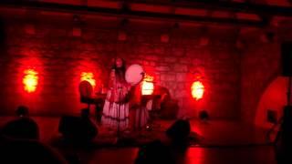 Festival Treće uho - Alessandra Belloni