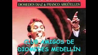 07 QUIÉN TE CALENTÓ EL OÍDO - DIOMEDES DÍAZ & FRANCO ARGÜELLES (2005 DE NUEVO CON MI GENTE)