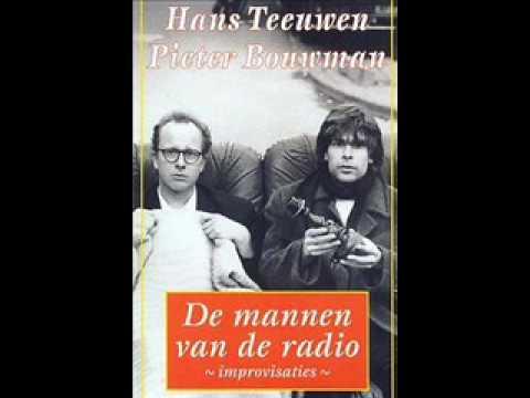 Mannen Van De Radio - 3000 Delig Zakmes