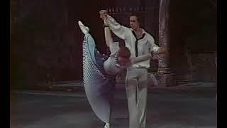 Родион Щедрин - Чайка  (Балет по А.Чехову:  Майя Плисецкая, Александр Богатырёв)