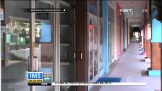 Pasca gempa di Manado banyak toko masih tutup - IMS