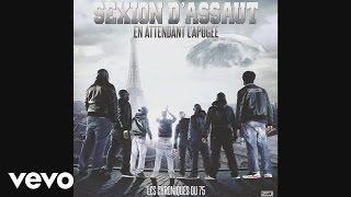 Sexion D'Assaut - Breh (audio)
