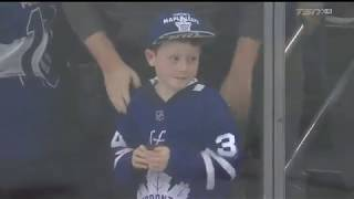 Toronto Maple Leafs at New Jersey Devils | Game in Six | 01/10/2019