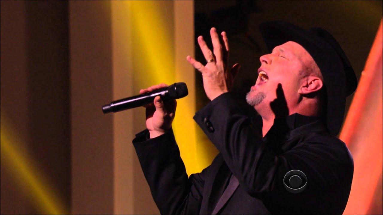 Garth Brooks   Allentown  Goodnight Saigon   Billy Joel Kennedy Center