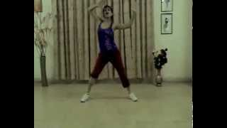 Got 2 Luv U by Sean Paul Ft. Alexis Jordan | Zumba® Routine by Vijaya