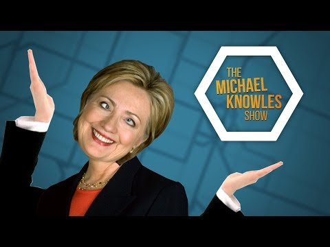 CROOKED HILLARY RIGGED THE ELECTION | The Michael Knowles Show Ep. 52