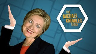 CROOKED HILLARY RIGGED THE ELECTION | The Michael Knowles Show Ep. 52 2017 Video