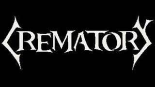 Crematory - Sleeping Solution