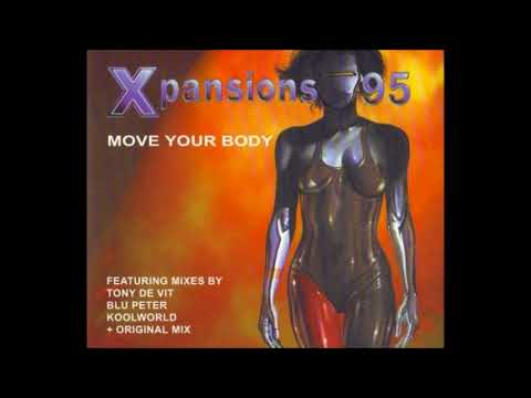 Xpansions 95 - Elevation (Move Your Body) [Original & Remixes]