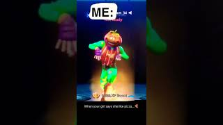 *NEW FORTNITE TOMATOMAN SKIN-VINE*