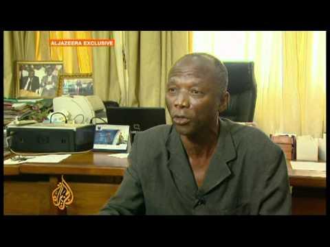 Benin battles Cholera after floods